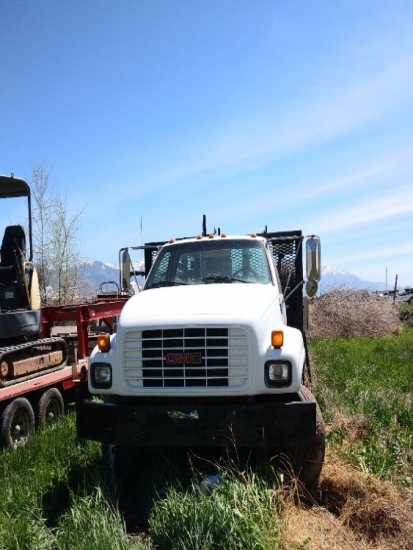 Buy And Sell Heavy Equipment Heavy Equipment Trader Commercial Trucks